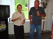 60-jr huwelijksjubileum dhr. en mw. Polpe