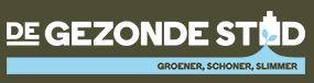 De Gezonde Stad logo