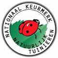 nationaal keurmerk natuurlijk tuinieren 4 stippen